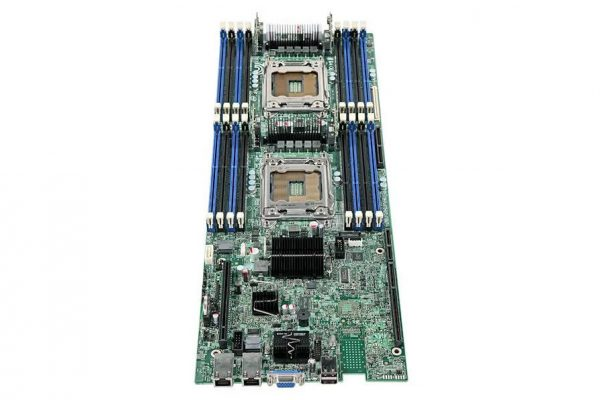 S2600JFF motherboard